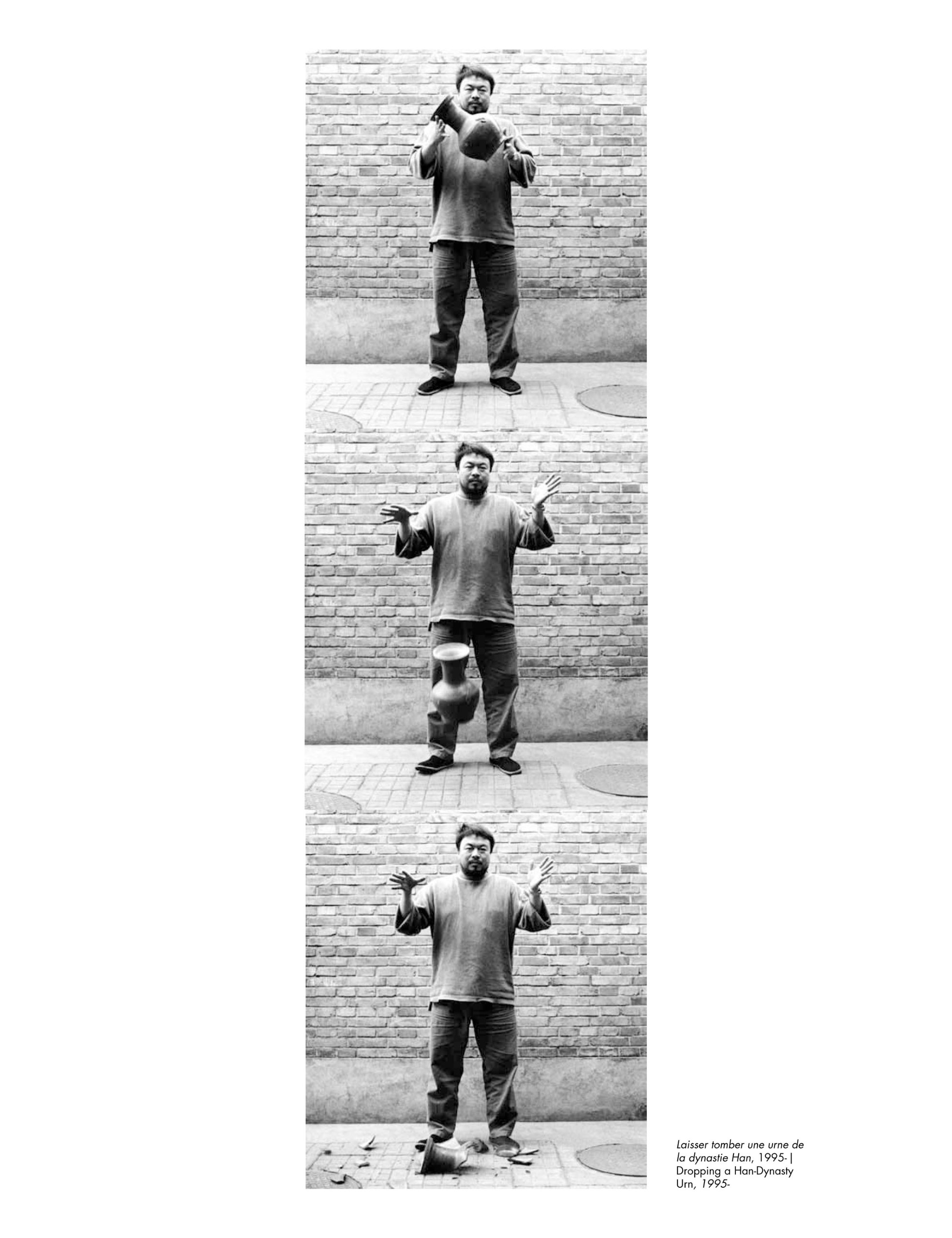 100 PHOTOS DE AI WEIWEI POUR LA LIBERTE: 9782362200205: Amazon.com: Books