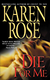 Die for Me (Romantic suspense Book 7)