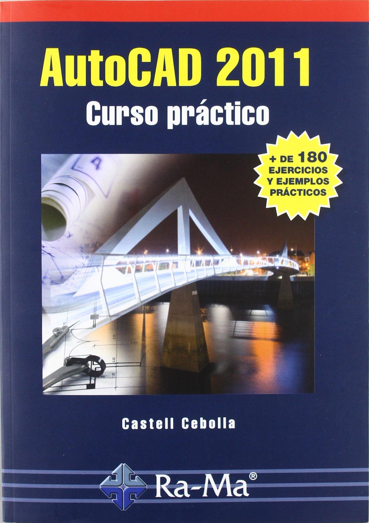 Download Autocad 2011: Curso Practico ePub fb2 book