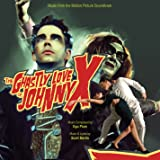 The Ghastly Love of Johnny X: Music from the Motion Picture