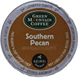 Green Mountain Coffee Southern Pecan, K-Cup Portion Pack for Keurig K-Cup Brewers 24-Count (Pack of 2)