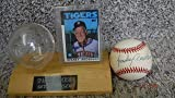 SPARKY ANDERSON Signed American League Baseball