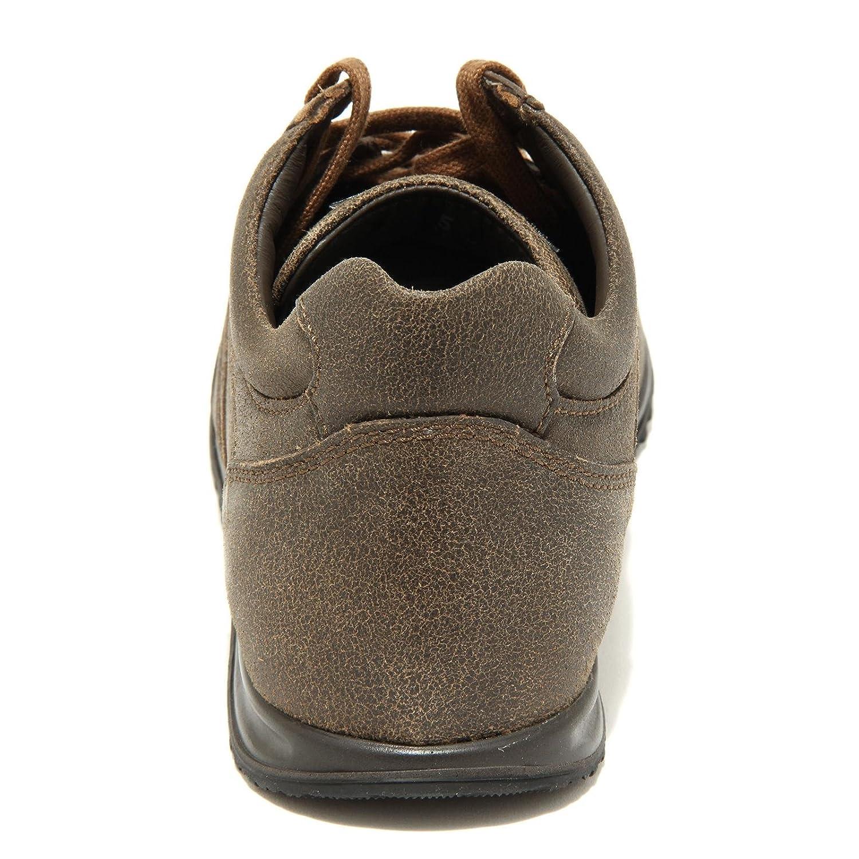 sneaker HOGAN REBEL scarpa uomo shoes men 30161  5   Amazon.es  Zapatos y  complementos a6ecbaf7d18
