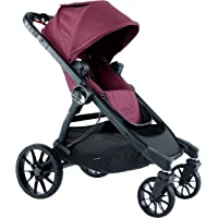Baby Jogger City Select Lux Stroller, Port