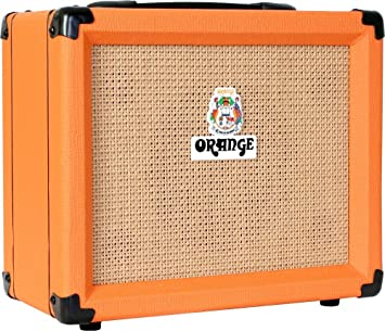 Orange or crush20rt Crush PiX amplificador combo para guitarra 20 W speaker 1 x 8 ""