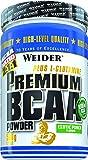 Weider, Premium BCAA Powder, Kirsch-Kokos, 1er Pack (1x 500g)