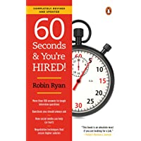 Image for 60 Seconds and You're Hired!: Revised Edition