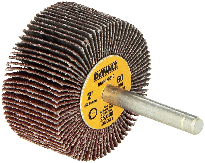 CS Unitec 47322 PTX Interleaf Combi Wheel 80 Grit 4 Diameter x 6 Wide 4 Diameter x 6 Wide EISENBLATTER