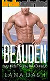 BEAUDEN (WILD KNIGHT'S RIDGE MOUNTAIN MEN Book 2)