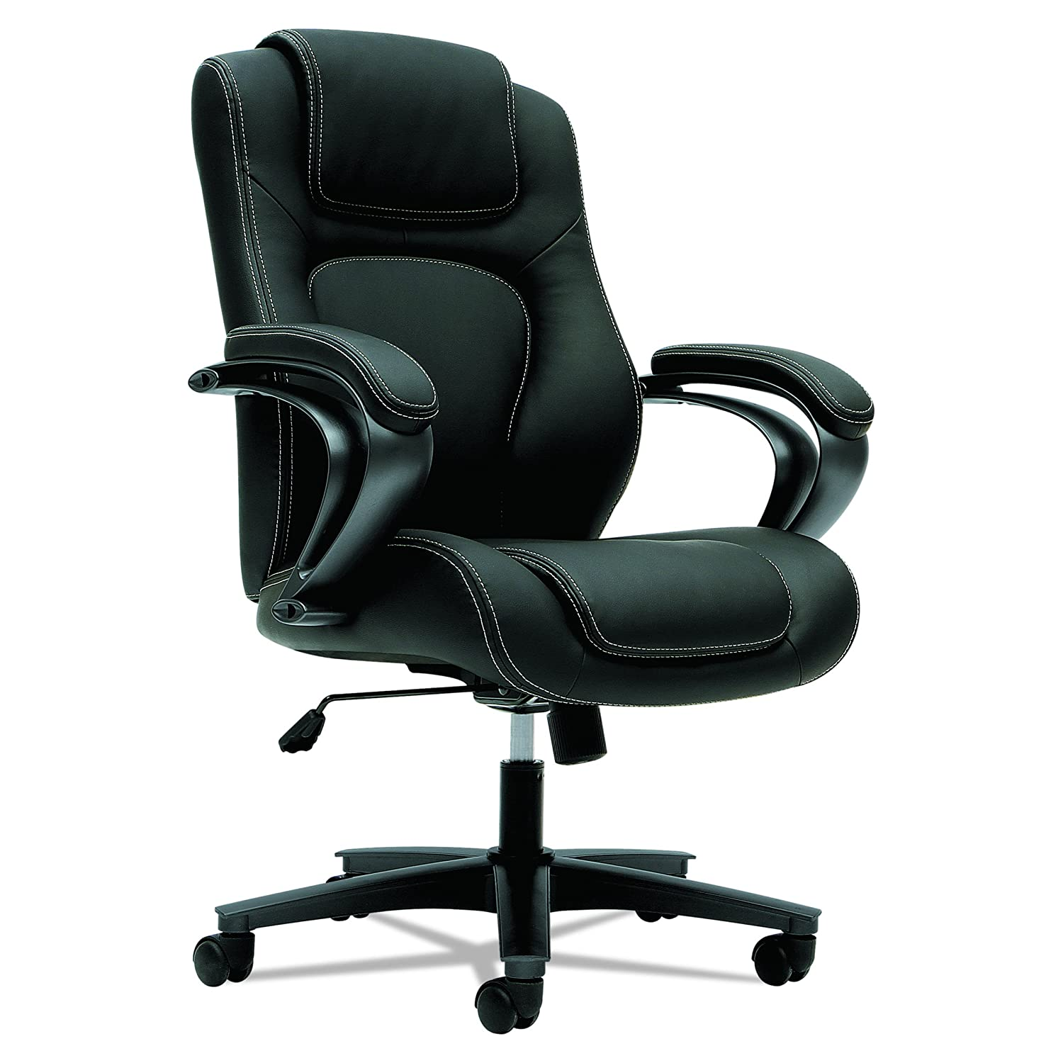Amazon basyx by HON Managerial fice Chair High Back