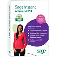 Sage Instant Accounts 2013 (PC)