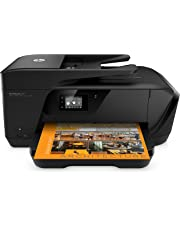 HP Officejet Pro 7510 (A3) Wide Format All-in-One Printer, Black