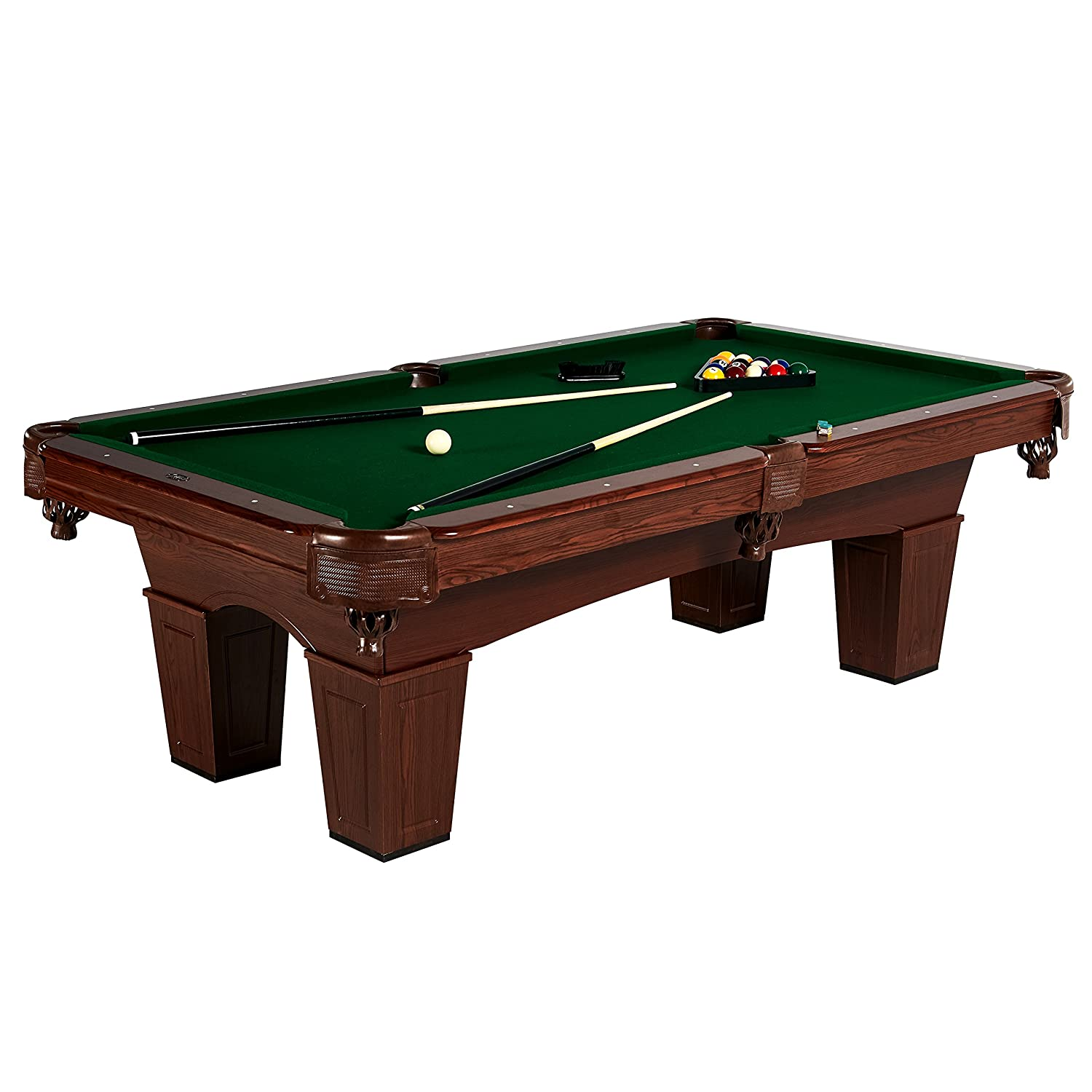 MD Sports Crestmont Billiard Pool Table Black Friday Deals
