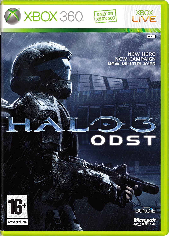 Microsoft Halo 3 - Juego (Xbox 360, ENG, PAL): Amazon.es: Videojuegos