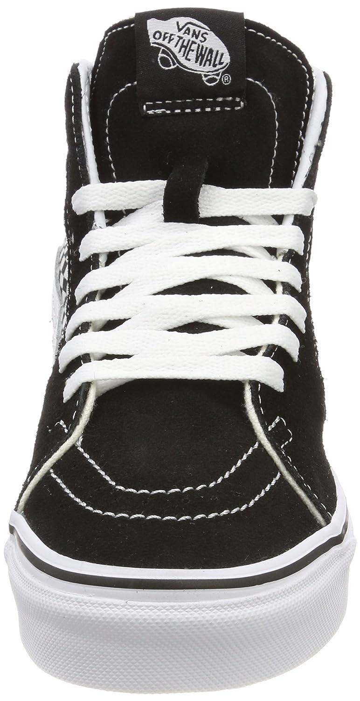 Vans SK8-Hi Classic Classic Classic Suede Canvas, scarpe da ginnastica a Collo Alto Unisex-Adulto | Qualità  65f0cc