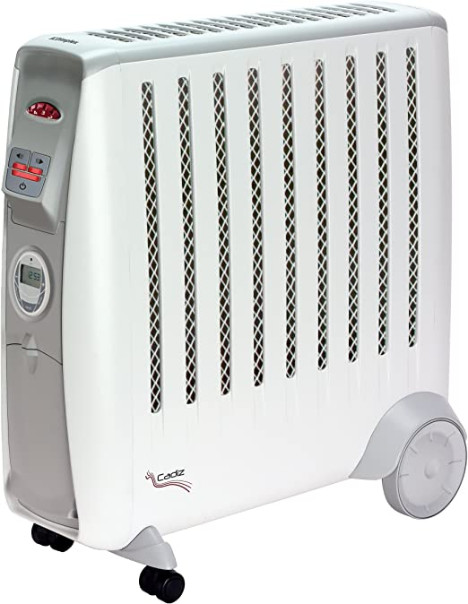Dimplex OFRC20N Electric Oil Free Portable Heater 2KW Radiator SAME DAY SHIP N
