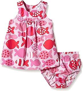 Toby Tiger Fish Baby Dress
