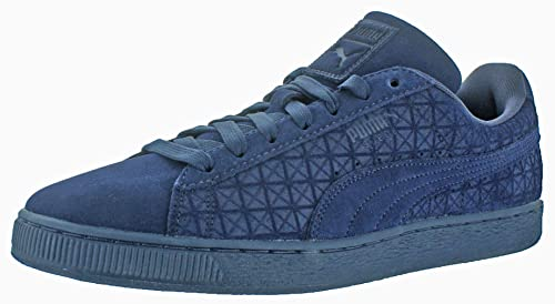 117276bcb021 PUMA Men s Suede On Suede Sneakers (11 D(M) US