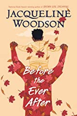 Before the Ever After Kindle Edition