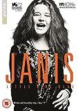 Janis: Little Girl Blue [Import anglais]