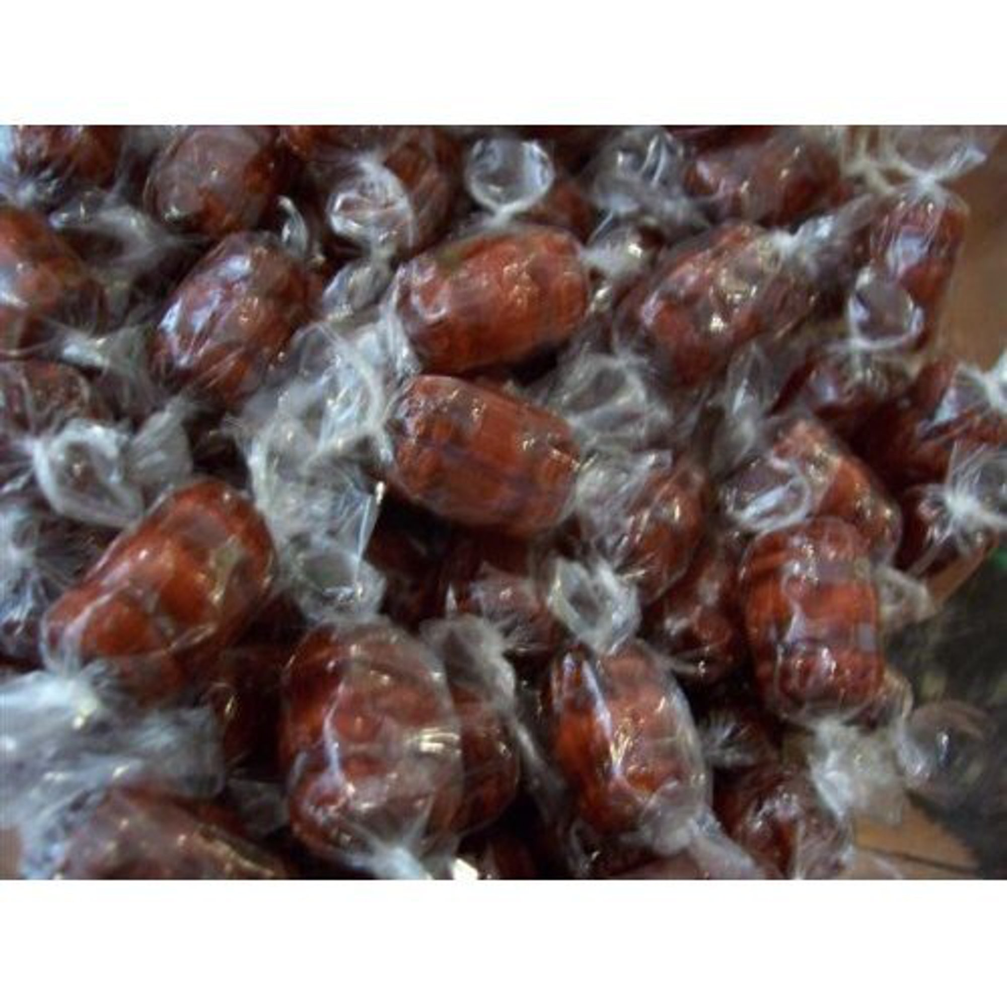Quality Root Beer Barrels 2 Pound ( 32 OZ ) By Candy Korner by Candy Korner