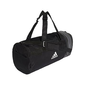 adidas Convertible 3-Stripes Duffel Bag a22332a83ae1e