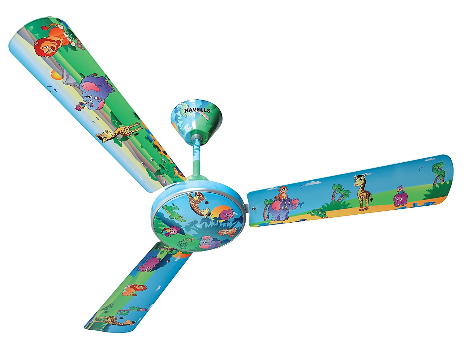Rate Of Havells Ceiling Fans