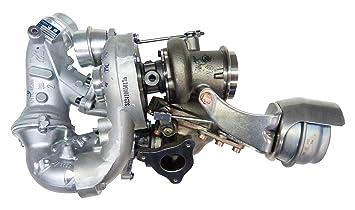 Bts Turbo T915834 Compartimentos De Motor