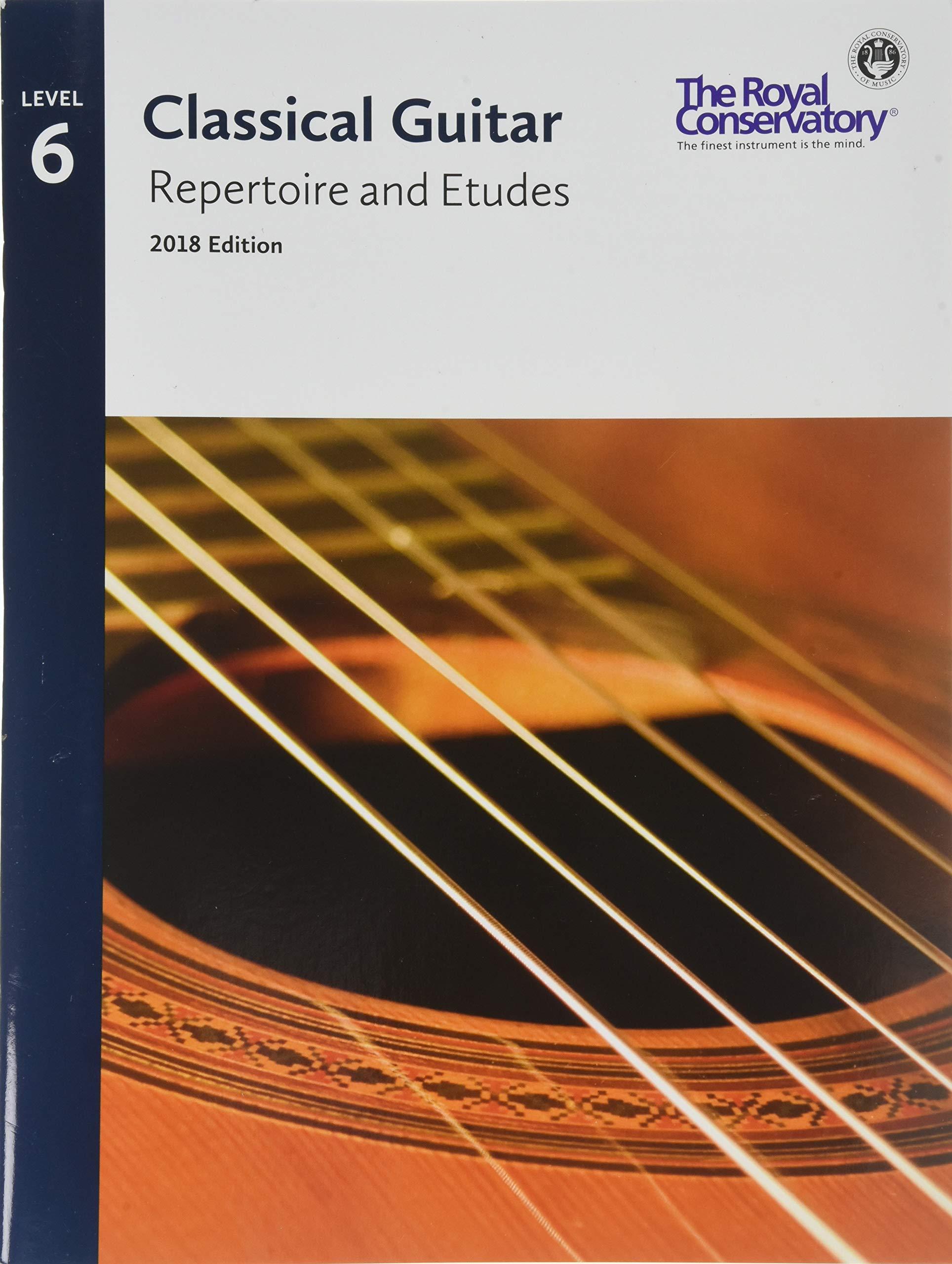HARRIS F. - Guitar Repertoire and Studies/Etudes Vol.6 para ...