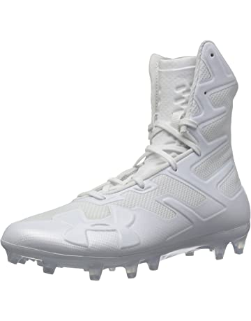 pretty nice e57d7 db168 Under Armour Men s Highlight MC Football Shoe