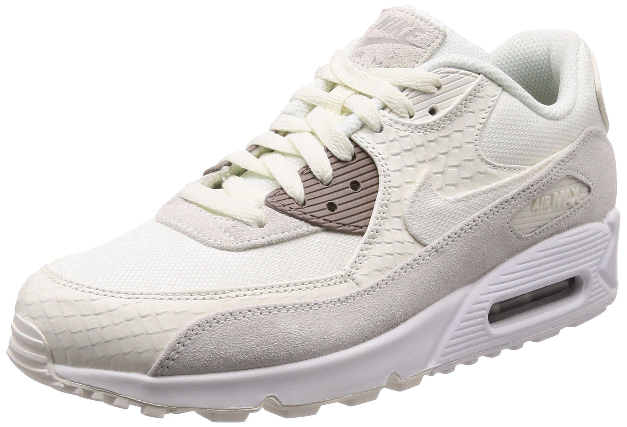 los angeles 07070 a5891 Galleon - Nike Air Max 90 Premium (Exotic Skin)