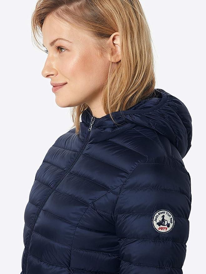 innovative design 2f1ad 328eb JOTT Damen Daunenjacke Chloe die Jacke ist zusammenfaltbar und in einem  dazugehörigen Beutel verstaubar