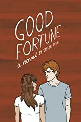 Good Fortune: a novel (Greywater Chronicles Book 3) Kindle Edition