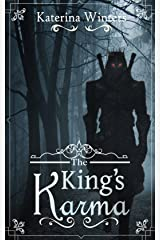 The King's Karma: A Short Fantasy Romance Kindle Edition