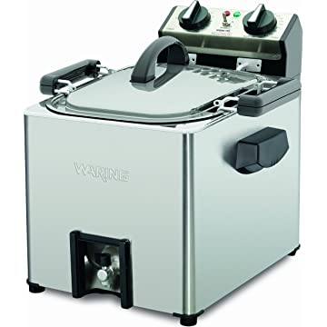 reliable Waring Pro TF200B