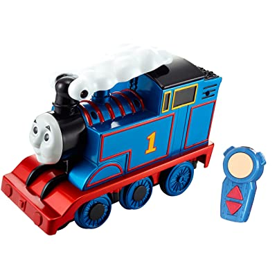 Fisher-Price Thomas & Friends Turbo Flip Thomas: Toys & Games
