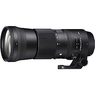 Sigma 150 600 mm f/5 6.3 DG OS HSM Contemporary Lens for Nikon Cameras DSLR Camera Lenses