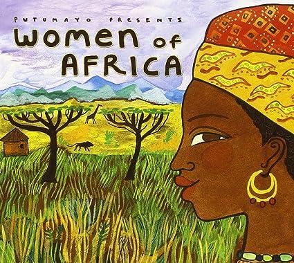 Women of Africa [非洲女声] - 癮 - 时光忽快忽慢,我们边笑边哭!