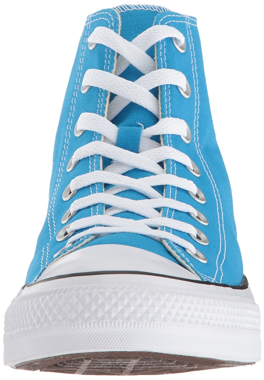 Converse Chuck Taylor All Star 2018 Seasonal High Top Sneaker B078NHQ357 9 M US|Blue Hero