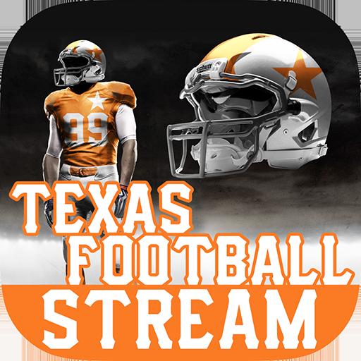 Texas Football STREAM