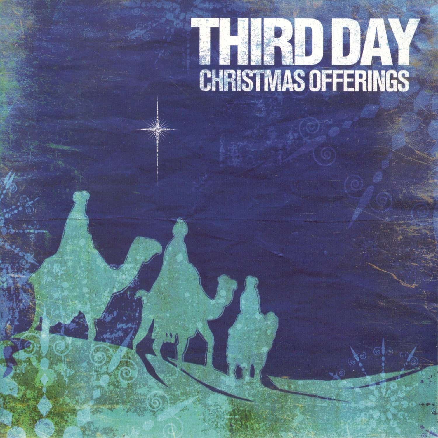 Third Day - Christmas Offerings - Amazon.com Music