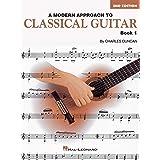 A Modern Approach to Classical Guitar: Book 1 (HL00695114)