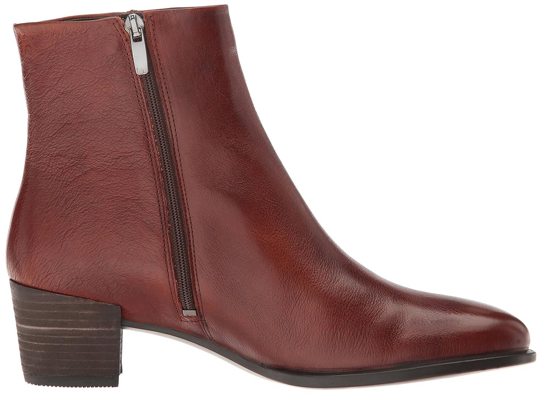 ECCO Women's Shape 35 Boot Ankle Bootie B01END9O7Y 37 EU/6-6.5 M US|Cognac