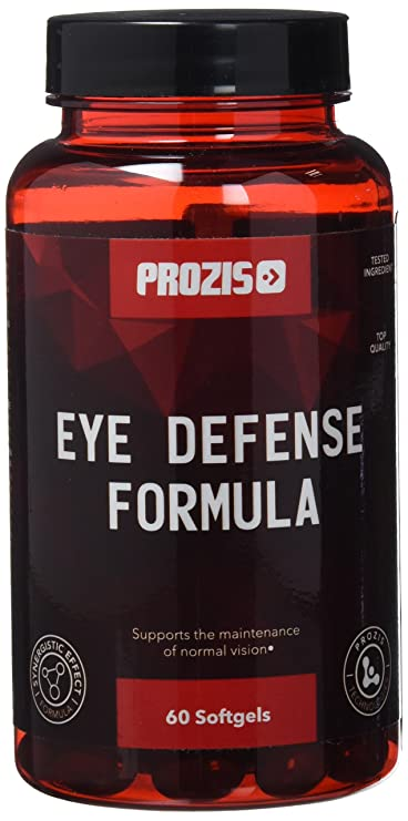 Prozis Eye Defence Formula - 60 Unidades: Amazon.es: Salud y ...
