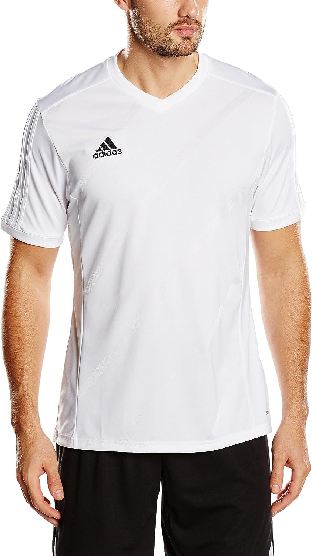 adidas Tabe 14 JSY - Camiseta para hombre: ADIDAS: Amazon.es: Ropa ...