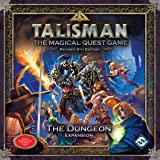 Talisman: The Magical Quest Game: the Dungeon Expansion