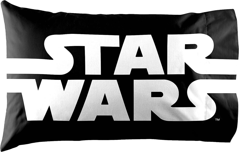 24 Classic Multi Jay Franco Star Wars 4 Piece Sheet Set Full