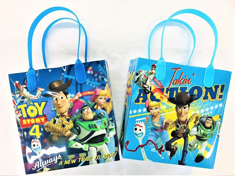 Amazon.com: Disney Toy Story - Bolsas de regalo ...