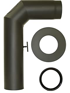 3P Technik Filtersysteme Regentonnenverbinder 32 mm als Set für eine sichere Spielzeugautos