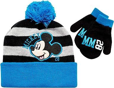 Mickey Winter Hat